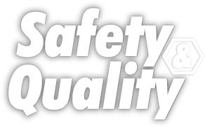 safety&quality